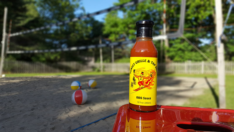 Sunset Grille BBQ Sauce