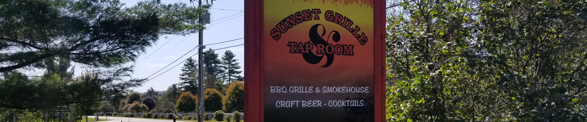 Sunset Grille and Tap Room